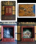 The Lion, the Witch and the Wardrobe 3D book box by RFabiano