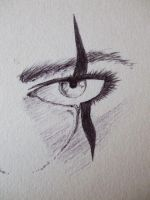 The Eye of Draven by carl666s